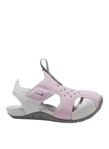 Nike Sandalet Mor